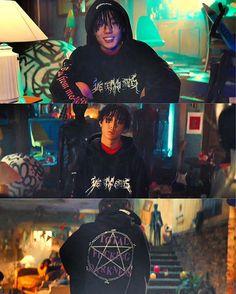 "Bobby wearing @vetements_official in new MV ""HOLUP!"" . #ikon #yg #ygfamily #아이콘… Chanwoo Ikon, Hanbin, Bobby Holup, Oppa Gangnam Style, Sassy Diva, Ikon Kpop, Ikon Debut, Ikon Wallpaper, Kim Ji Won"