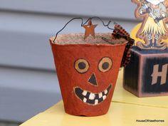 House of Hawthornes: I Love Vintage Halloween