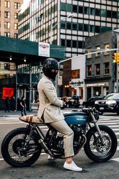 #motorcycleculture #culturamotera | caferacerpasion.com