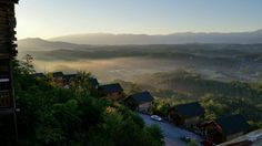 Morning in the Smoky Mountains outside of Pigeon Forge, at Legacy Mountain Resort. Coffee on the deck. Smoky Mountain Cabin Rentals, Smoky Mountains Cabins, Great Smoky Mountains, Mountain Resort, Beautiful Morning, Great Shots, Love Art, National Parks, Deck