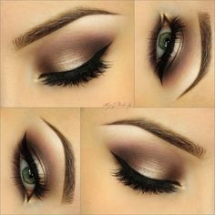 Check out our favorite Vintage romance inspired makeup look. Embrace your cosmetic addition at MakeupGeek.com!