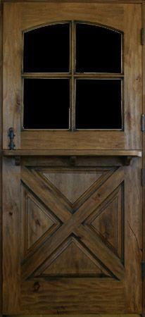Love This Dutch Door