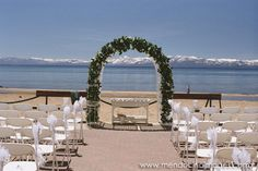 Venue North Tahoe Event Center In Kings Beach On The View Of Lake And Has Indoor Option