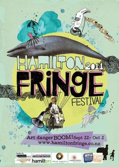 Hamilton Fringe Festival 2011