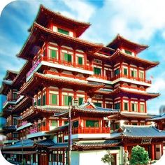 Book your tickets online for Buddha Tooth Relic Temple and Museum, Singapore…