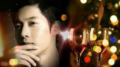 """Kim Hyun Joong ~Merry Christmas 2014~ 오늘이 지나면 / time 4:02 - 10K views at 5OCT2015 -Posted 19DEC2014/ MUSICAL THEME """"WHEN TODAY PASSES"""""""