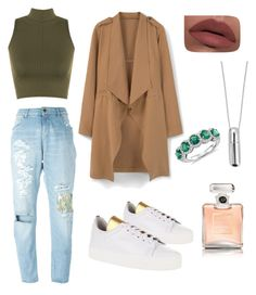 """Damn Daniel,Back At It Again With The White Vans.✨"" by mariam-torres on Polyvore featuring art"