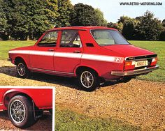 Renault 12 Accessories by retromotoring, via Flickr Automobile, Fiat 850, Best Luxury Cars, Collector Cars, Car Photos, French Vintage, Cars And Motorcycles, Vintage Cars, Cool Cars