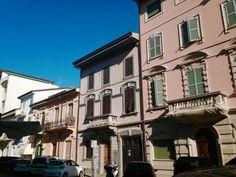 Italy with the kids - Viareggio, Tuscany