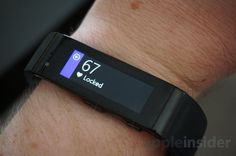 I recently got a Microsoft Band. It has a MAJOR advantage over the Apple Watch: You can actually buy it! Yeah, I know, you can order an iWatch online and wait for delivery. But you can IMPULSE BUY the Microsoft Band.  It works with the iPhone. The best features only work with Windows Phone, but still, I'm finding it to be a useful device, especially with the heartrate monitor and sleep tracking.