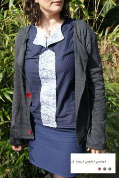 Gilet Montceau
