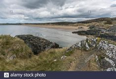 Wales Uk, North Wales, Anglesey, Stock Photos, Island, Beach, Water, Outdoor, Gripe Water