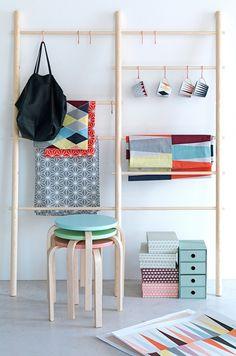 Nice Ikea hacks -- IKEA + ArtRebels = BRAKIG.