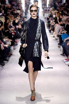 Dior fall winter ready to wear 2016