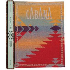 Ralph Lauren Limited Edition Cabana N8 – Cabana Magazine Leather Box, Leather Tooling, Tooled Leather, Cabana Magazine, Ralph Lauren Fabric, Luxury Home Decor, Boho Decor, Artwork, Painting
