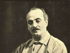 Born: January 1883 Bsharri, Lebanon Author, Journalist, Illustrator, Poet Popular poems by Khalil Gibran The Greater Self Give Me The Flute On Friendship The Kahlil Gibran, Khalil Gibran Quotes, Psychology Graduate Programs, Colleges For Psychology, Psychology Quotes, Inspirational Quotes In Hindi, Hindi Quotes, Quotations, Career Quotes