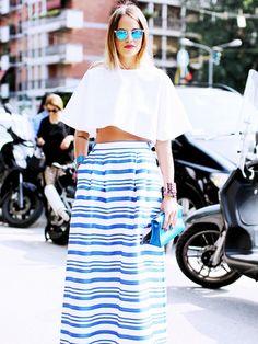 Pourquoi les lunettes de soleil sont l'accessoire phare des fashionistas :