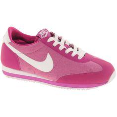 brand new baf2a 6e5e9 Nike Oceania Rave Pink Sneakers (91) ❤ liked on Polyvore Tênis Rosa, Tênis