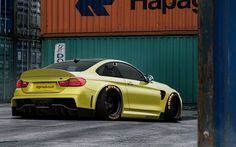 BMW M4 Coupe – This Is Something To Fall In Love With The guts from Digimods have come up with this render of the BMW M4 Coupe, revealing a new chassis kit and a three-pipe over-sized diffuser, placed right in the middle of the rear. For beginning, we will just remind you that this is just a render and the car is not real. But if it were, then it...