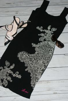 Desigual stretch bodycon dress. Size 12. Find me on eBay - aragornswife Size 12, Cover Up, Bodycon Dress, Flat, Store, Dresses, Fashion, Vestidos, Moda