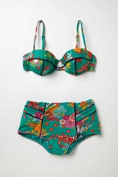 Nanette Lepore bikini - WANT