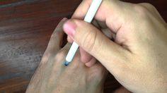 Punto de acupuntura en la mano para el tratamiento de la diarrea.