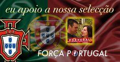 Henrique Martins apoia a Selecção Nacional no Euro 2016.