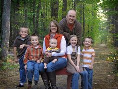 The Unlikely Homeschool: Family Mission Statement & House Rules
