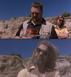 freckledmystery:   The Big Lebowski (1998), The Coen Brothers