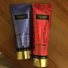 NWT V.S fragrance lotions bundle NWT smells amazing Victoria's Secret Accessories