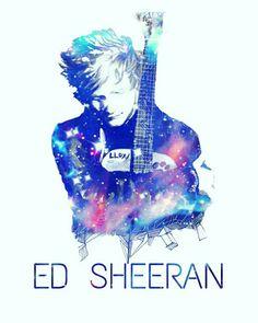 Ed sheraan