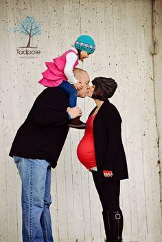 baby announcement idea