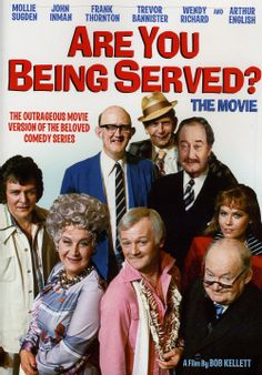 are you being served on dvd   Are You Being Served? (DVD)   Overstock.com