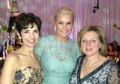 Yolanda Foster's speech at the Time for Lyme Gala in Greenwich, Connecticut!  Well said!