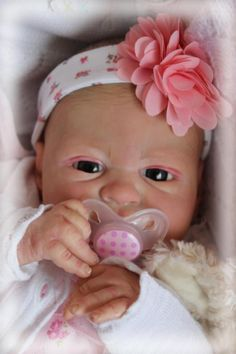 Reborn doll love this one
