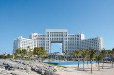 Hotel Riu Palace Peninsula - Hotel in Cancun, Mexico - RIU Hotels & Resorts