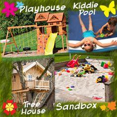 Backyard ideas for kids | Priya Nalli: Weichert Realtor, 7039097236