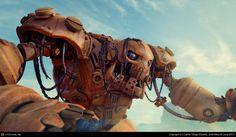 http://stroggtank.cgsociety.org/art/robot-maya-ruin-mental-ray-wildstar-mudbox-3d-1113232