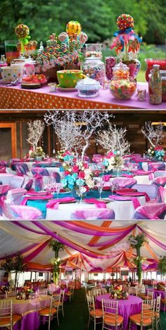 Arden Occasion Creators, LLC provides special event planning services in New York with flat prices. Find out these professional party planners' 5-star event services comments. Click for more photos and reviews.