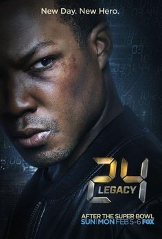 24: Legacy (TV Series 2016- ????)