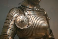 Maximilian field armour | Flickr - Photo Sharing!