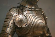 Maximilian field armour | Flickr - Photo Sharing!