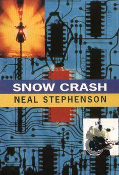 28 Best Snow crash images in 2014 | Snow crash, Shadowrun