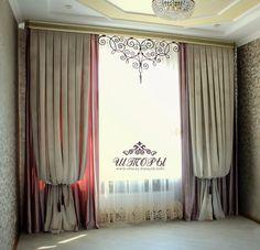 Шторы Батайск - Гостиные | OK.RU