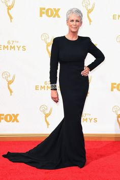 The Best Looks from the Emmys 2015  - HarpersBAZAAR.com