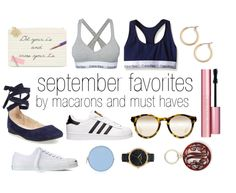 see all of my fashion favorites for september.