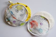 breast pads gift set with pod by moonandstarspads eco reusable products