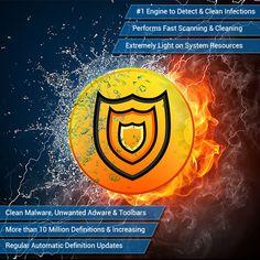 Advanced System Protector αφαιρεί το κακόβουλο λογισμικό και κρατά τον υπολογιστή σας ασφαλή.