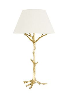 FTB534H1 Sprig's Promise I  Frederick Cooper Lamps #wildwoodlamps #frederickcooper