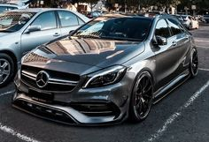 A45 Amg, Mercedez Benz, Mercedes Benz Cars, Expensive Cars, Cars And Motorcycles, Muscle Cars, Luxury Cars, Cool Cars, Dream Cars